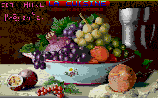 Thumbnail of other screenshot of Cuisine, La