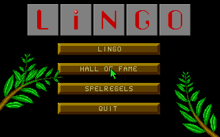Thumbnail of other screenshot of Lingo