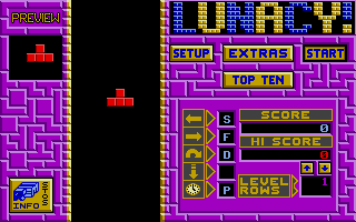 Thumbnail of other screenshot of Lunacy
