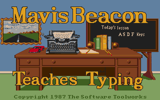 Thumbnail of other screenshot of Mavis Beacon Teaches Typing