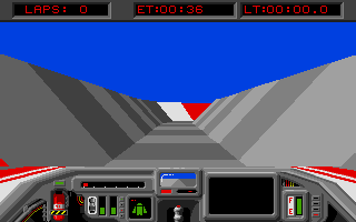 Thumbnail of other screenshot of Powerdrome