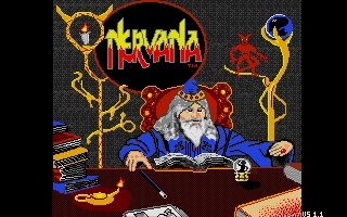 Thumbnail of other screenshot of Nervana Quest 1 & 2