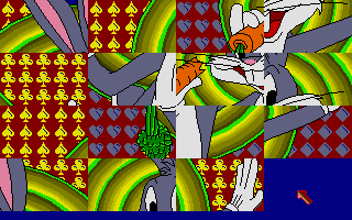 Thumbnail of other screenshot of Picture Puzzle