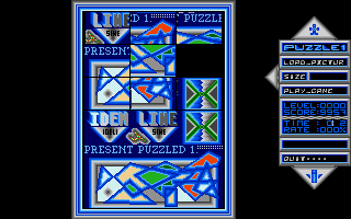 Thumbnail of other screenshot of Puzzled1 94