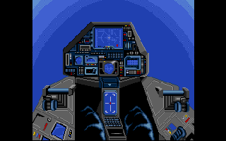 Screenshot of R-Type Deluxe