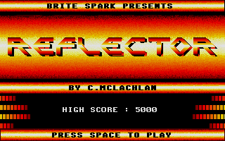 Thumbnail of other screenshot of Reflector