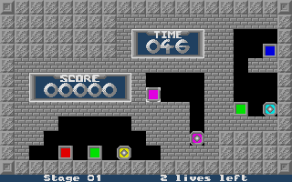 Thumbnail of other screenshot of RGB