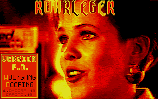 Large screenshot of Rohrleger