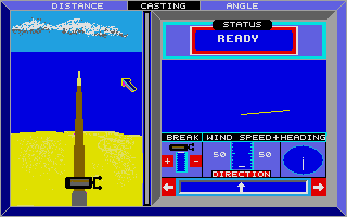 Screenshot of Sea Fisherman 2