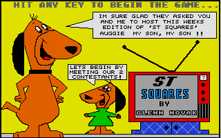 Thumbnail of other screenshot of ST Squares