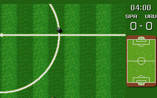 Thumbnail of other screenshot of World Championship Soccer