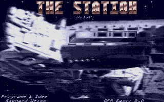 Thumbnail of other screenshot of Station, The