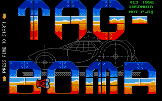 Thumbnail of other screenshot of Tag-Bomb