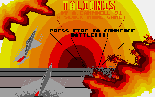 Thumbnail of other screenshot of Talionis