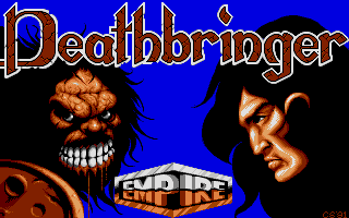 Thumbnail of other screenshot of Deathbringer