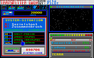 Thumbnail of other screenshot of Transmitter Gmbh