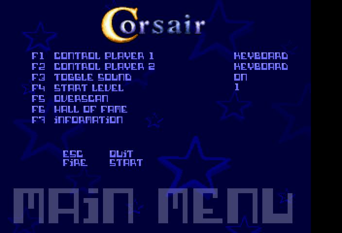 Thumbnail of other screenshot of Corsair