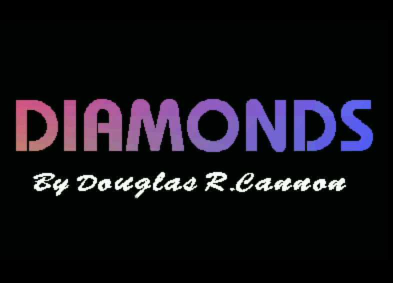 Thumbnail of other screenshot of Diamonds