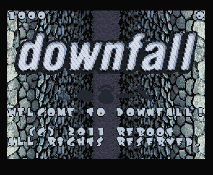 Thumbnail of other screenshot of Downfall