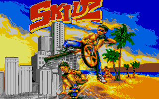 Thumbnail of other screenshot of Skidz