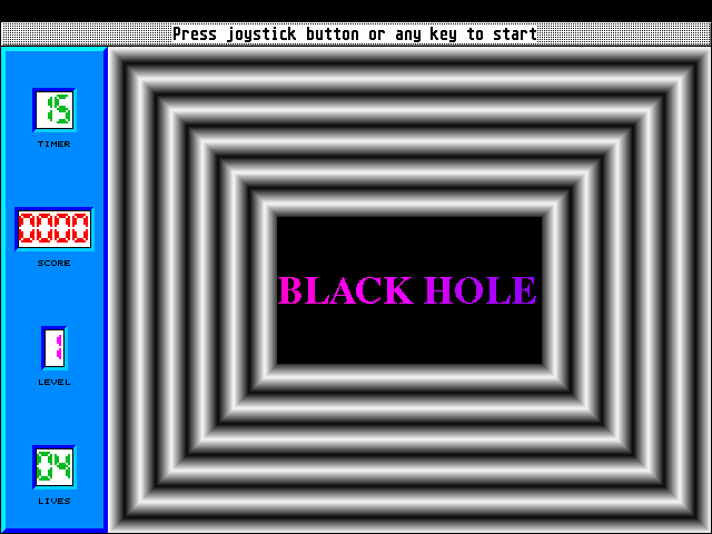 Thumbnail of other screenshot of Black Hole