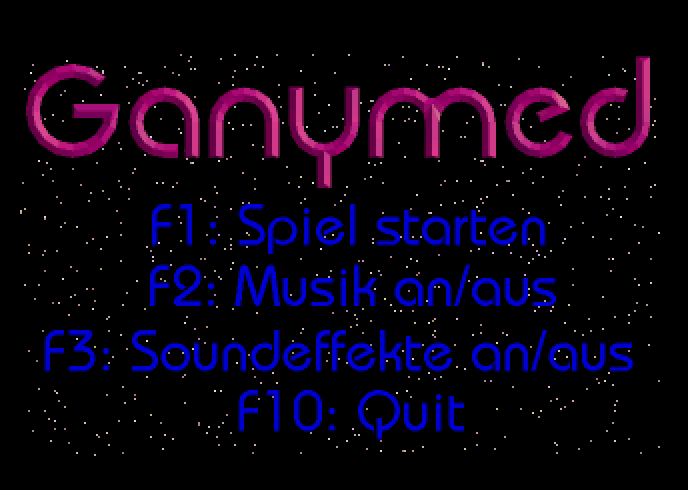 Thumbnail of other screenshot of Ganymed