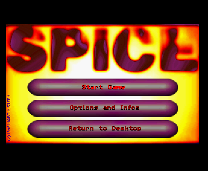 Thumbnail of other screenshot of Spice