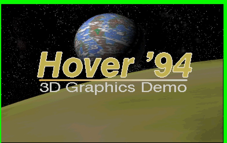 Thumbnail of other screenshot of Hover 94