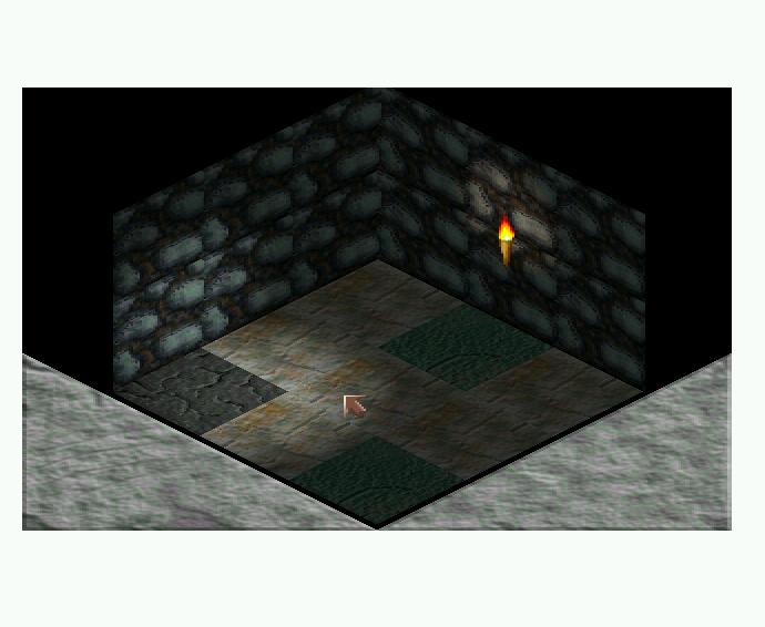 Screenshot of Lands of Fantasy