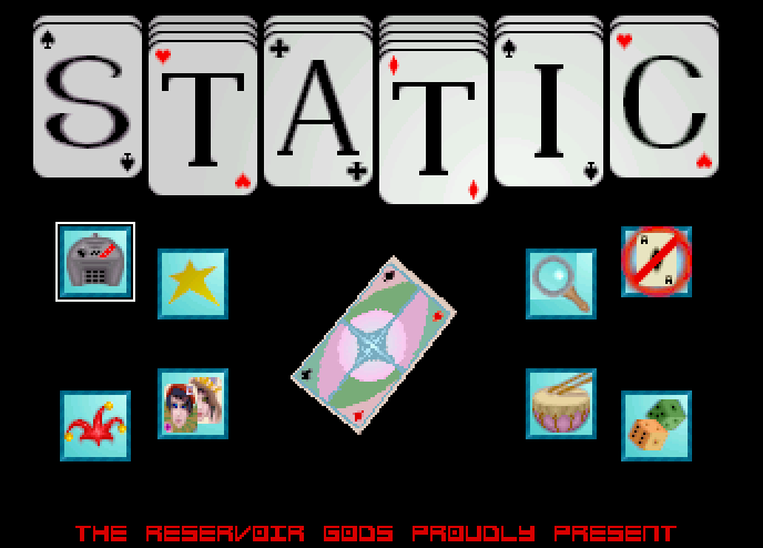 Thumbnail of other screenshot of Static