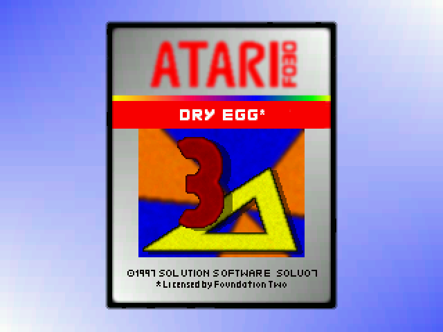 Thumbnail of other screenshot of Dry Egg