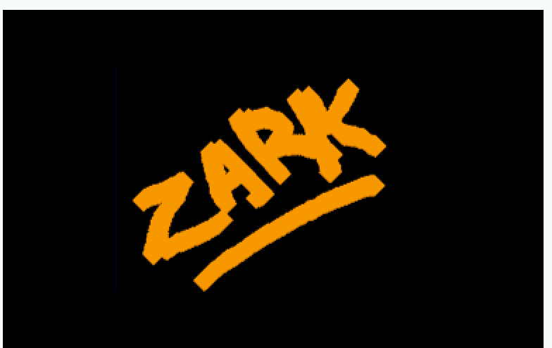Large screenshot of Zark