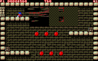 Thumbnail of other screenshot of Mighty Bombjack