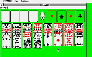 Thumbnail of other screenshot of Freecell