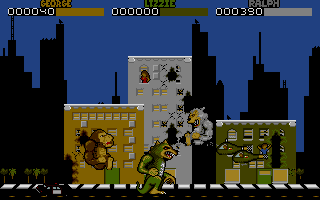 Thumbnail of other screenshot of Rampage