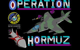 Thumbnail of other screenshot of Operation Hormuz