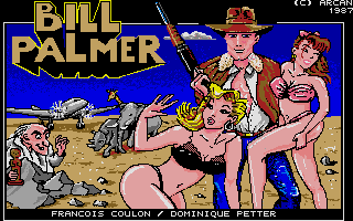 Thumbnail of other screenshot of Bill Palmer
