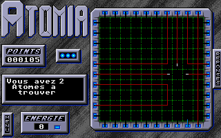 Thumbnail of other screenshot of Atomia