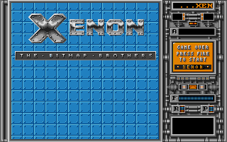 Thumbnail of other screenshot of Xenon