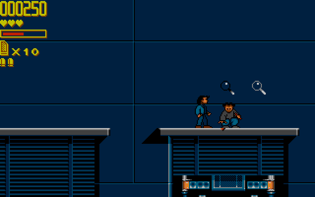 Thumbnail of other screenshot of Lethal Weapon