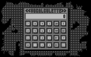 Thumbnail of other screenshot of Vocalculette