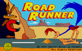 Thumbnail of other screenshot of Road Runner