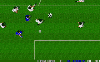 Thumbnail of other screenshot of England Championship Special