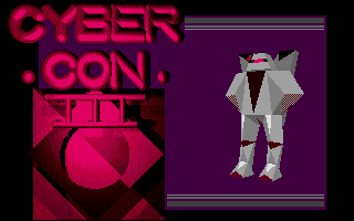 Thumbnail of other screenshot of Cybercon III