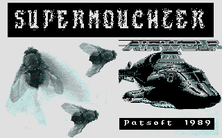 Thumbnail of other screenshot of Supermouchter