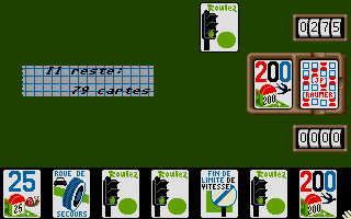 Thumbnail of other screenshot of Mille Bornes
