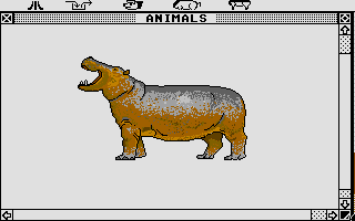 Thumbnail of other screenshot of Animals