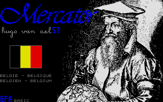 Thumbnail of other screenshot of Mercator