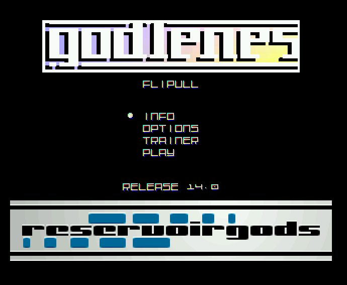 Thumbnail of other screenshot of Flipull - Godlenes