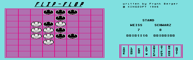 Thumbnail of other screenshot of Flip Flop